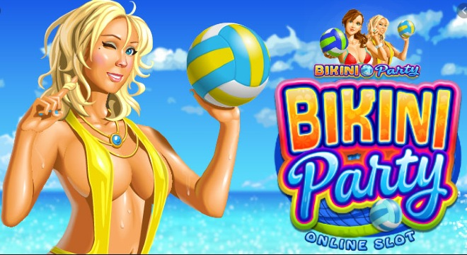 Bikini Party เกมสล็อตสาวสุดเซ็กซี่ที่ฮอตที่สุดบนเว็บ UFAslot